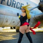 Ivy Doomkitty Miss Marvel