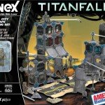K'Nex Titanfall Angel City Escape