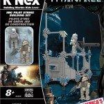 K'Nex Titanfall IMC Pilot Strike