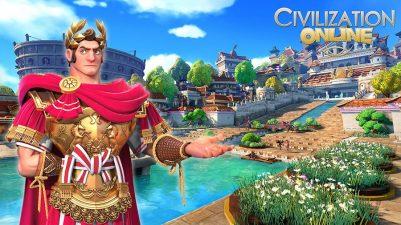 Civilization Online 1