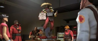 Team Fortress Expiration Date
