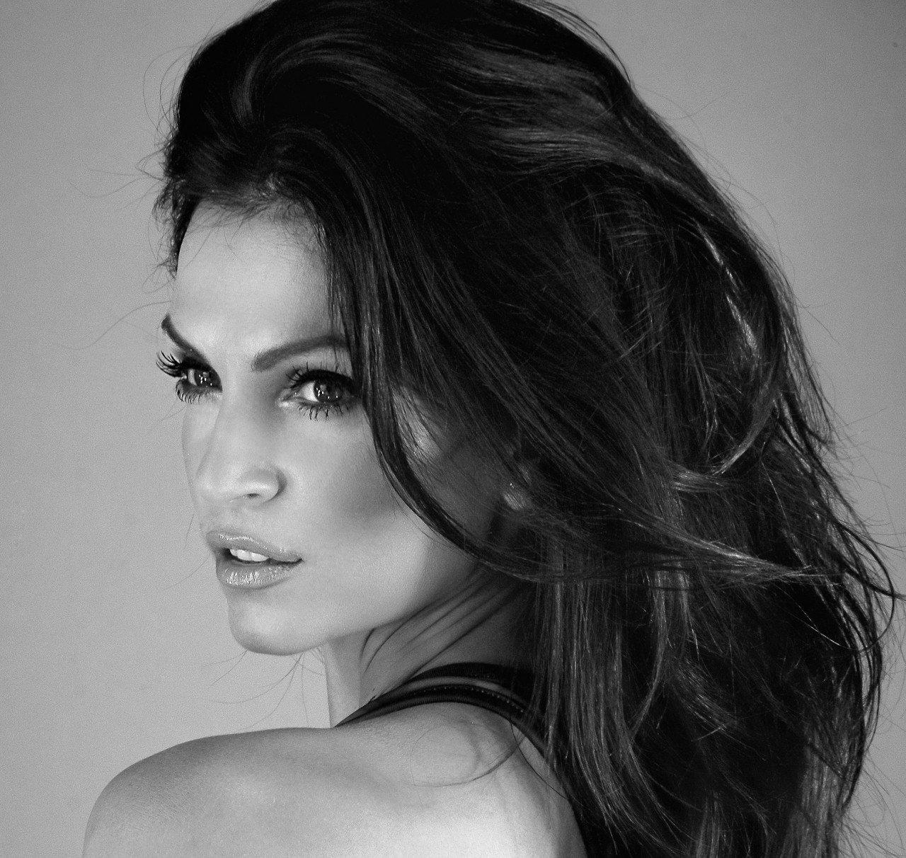 Denise Milani 2014
