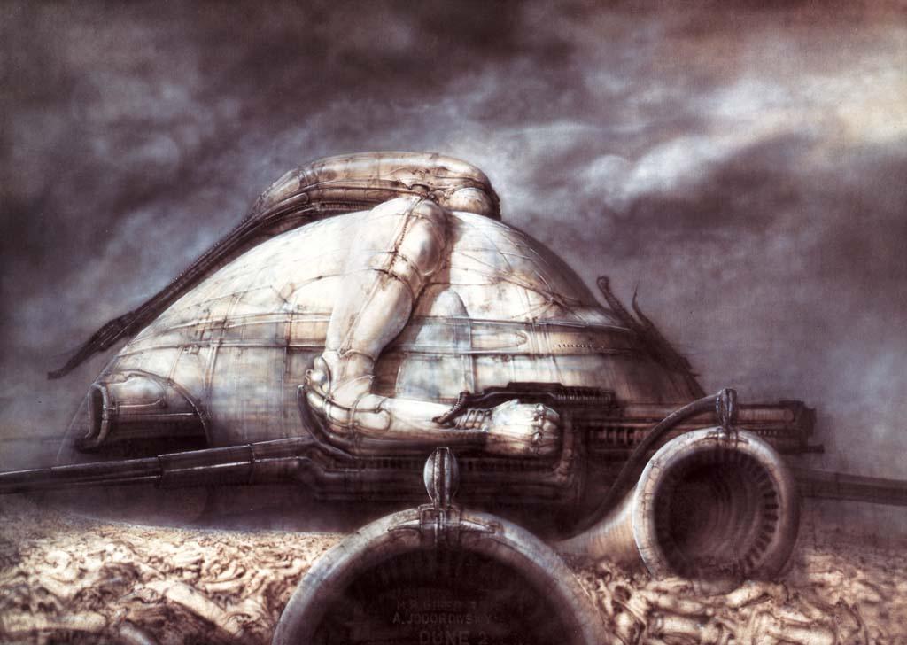 Jodorowsky Dune 4