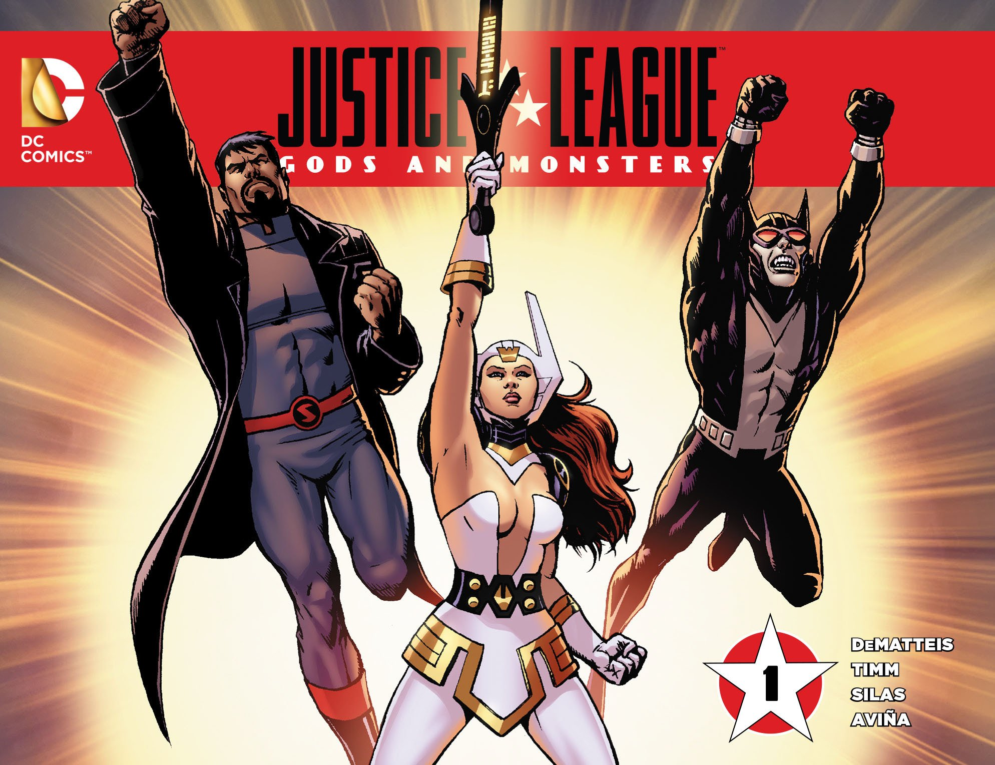Justice League - Gods & Monsters (2015) 001-000