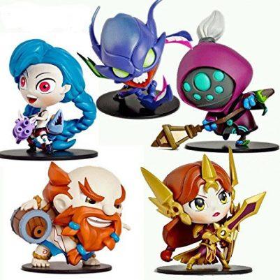 League f Legends Toys Grupo