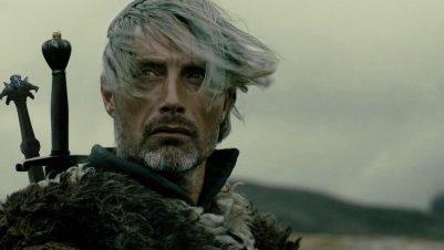 Geralt de Rivia