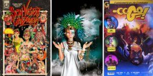 Comics-Venezolanos