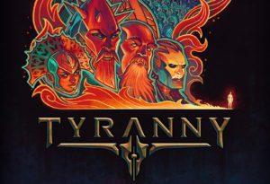 Gameplay de Tyranny en español
