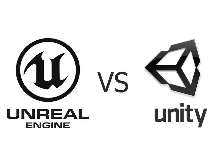 Unity Vs Unreal Cual Es El Mejor Motor Grafico Para Crear