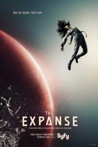 The Expanse Portada