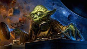 Yoda DJ Análisis de la Banda Sonora de Star Wars