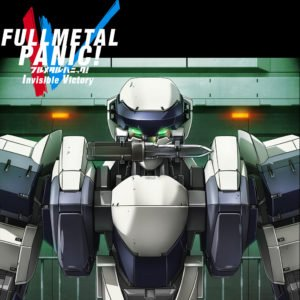 Full Metal Panic Invisible Victory