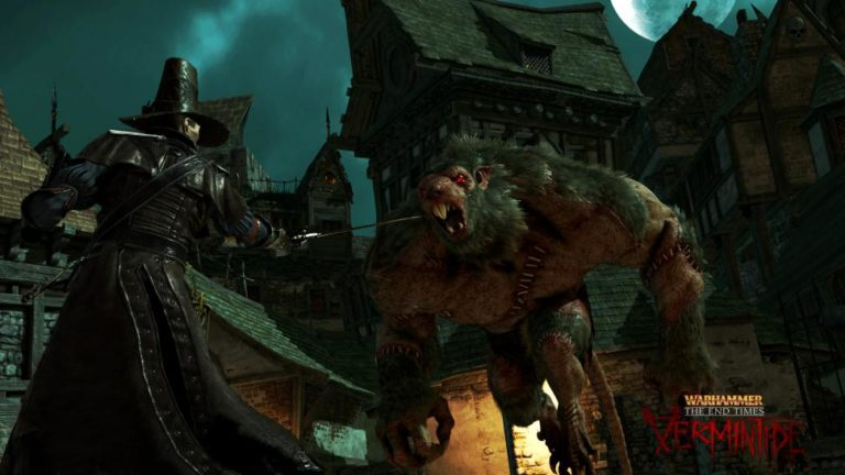 Warhammer End Times: VERMINTIDE