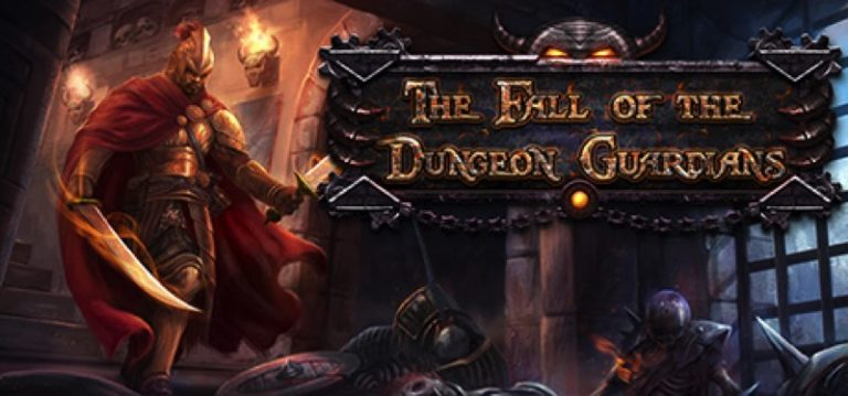 Fall of the Dungeon Guardians