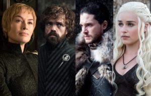 Game Of Thrones Juego de Tronos
