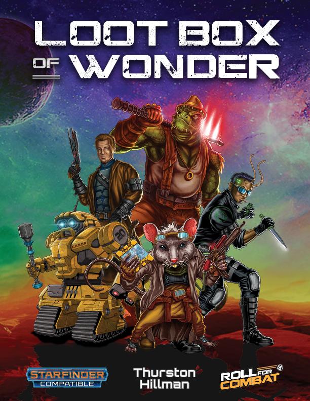The Loot Box of Wonder