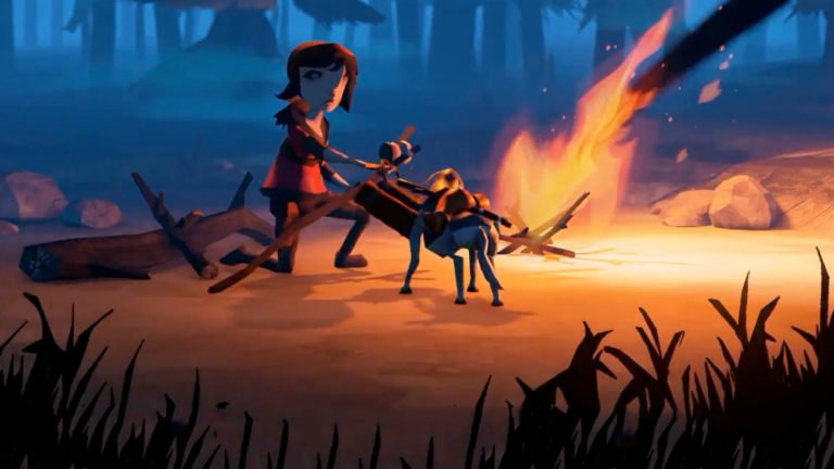 The Flame in the Flood Gameplay en Español