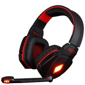 Cascos Gamers
