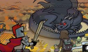 La Fábula del Dragón Tirano