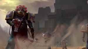 Gladius: Relics of War Astartes