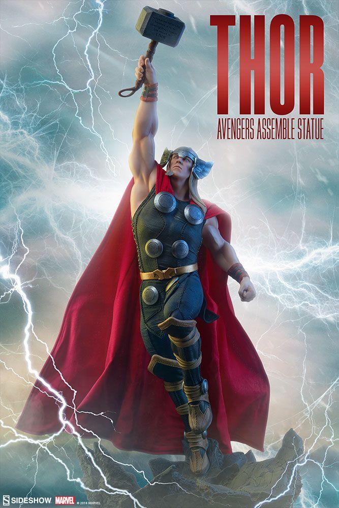 SDCC 2018 Marvel