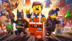 LEGO en 2019