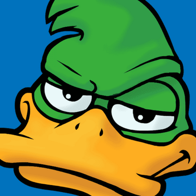 The Duck Webcomics