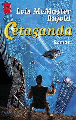 Cetaganda Portada
