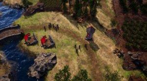 Los Juegos de estrategia más esperados de 2019 - Bannermen