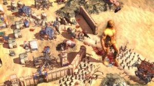 Los Juegos de estrategia más esperados de 2019 - Conan Unconquered