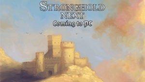 Los Juegos de estrategia más esperados de 2019 - Stronghold Next