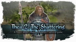 Los Juegos de estrategia más esperados de 2019 - Thea 2 The Shattering