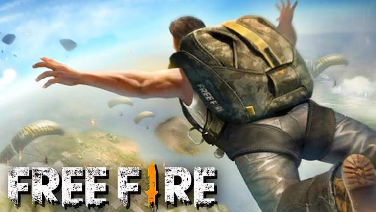 Free Fire Battlegounds