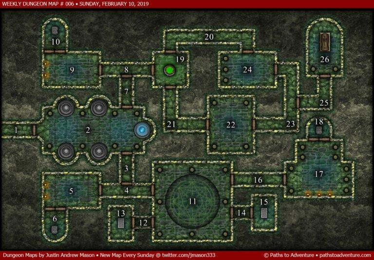 Mapas de PathtoAdventure