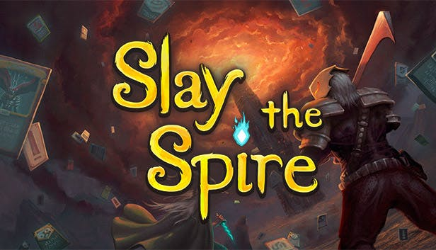 Comprar Slay the Spire