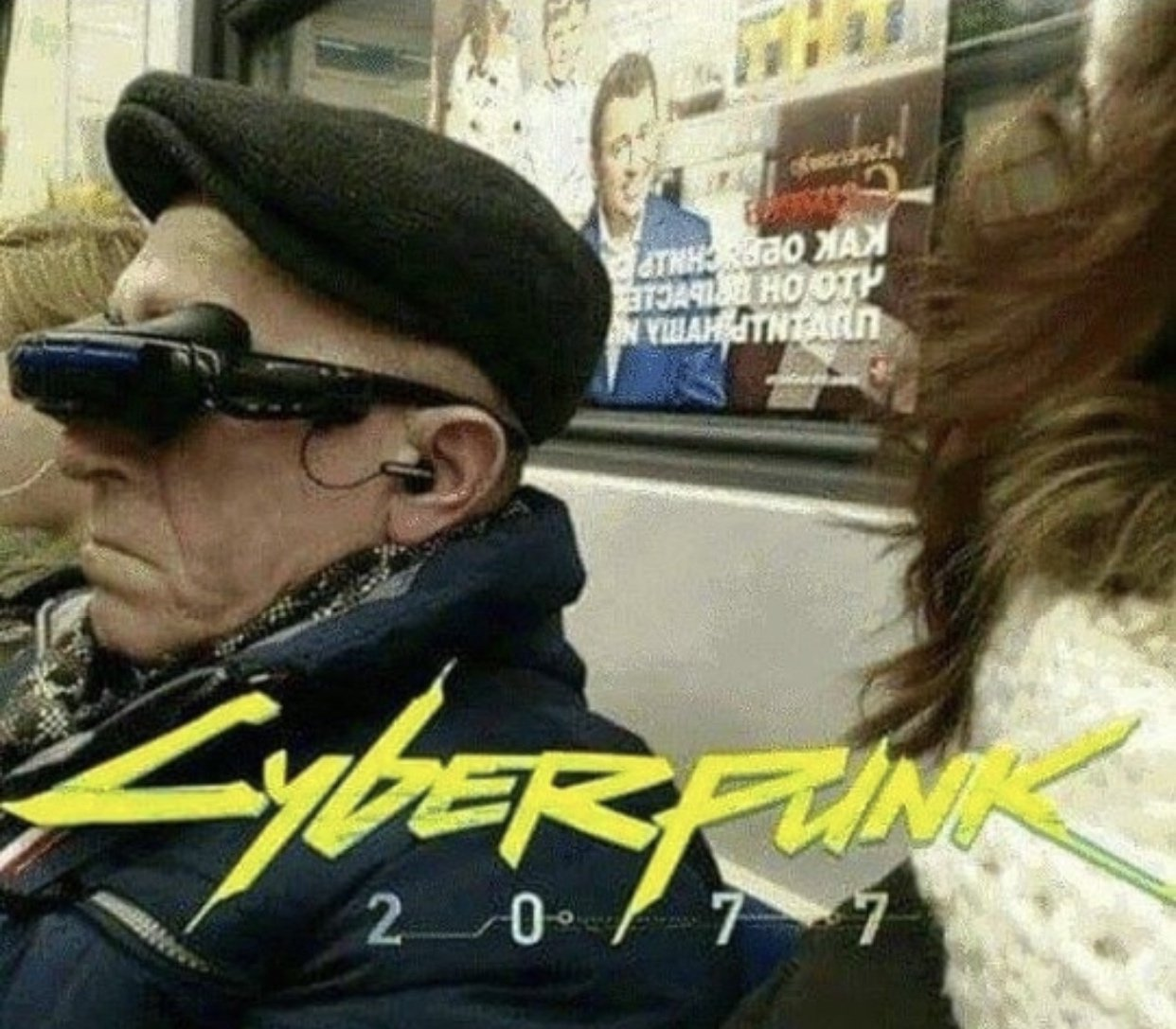 ¡Los Memes de Cyberpunk 2077! - La Cueva del Lobo