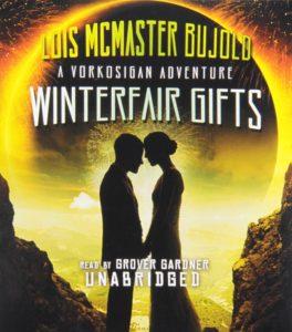 Regalos de la Feria de Invierno Lois McMaster Bujold