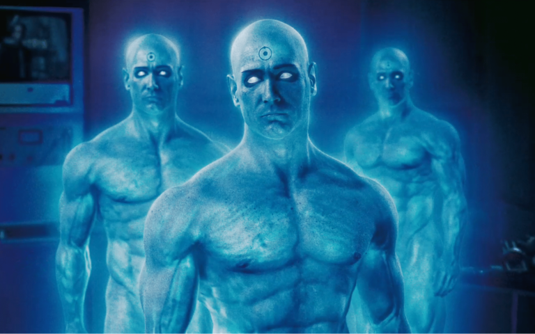doctor-manhattan