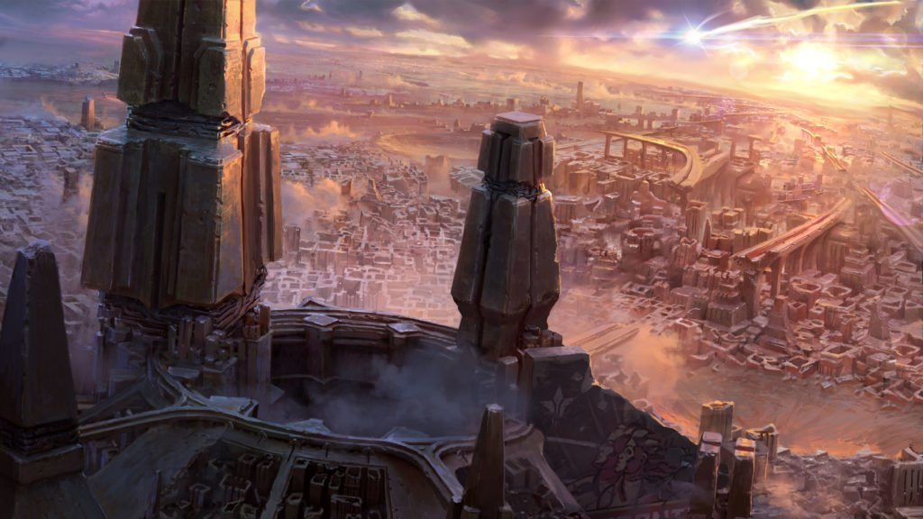 Age of Wonders Planetfall Economía