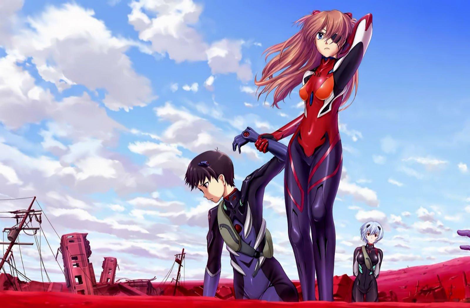 Animes más esperados de 2020