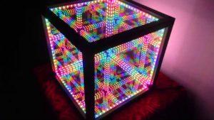 Hypercube Hyperlight