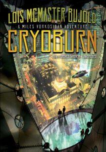Criopolis Lois Mc Master Bujold portada completa