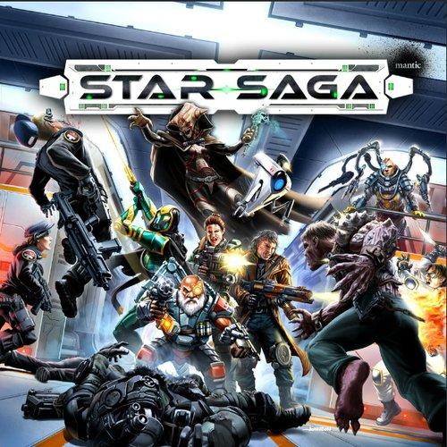 StarSaga