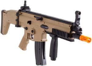 FN SPR Scar-L TAN 2