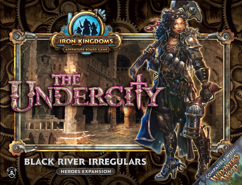 Black River irregulars