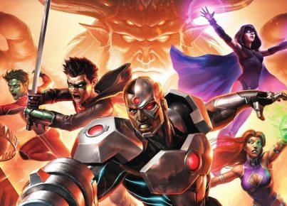 justice-league-vs-teen-titans-poster