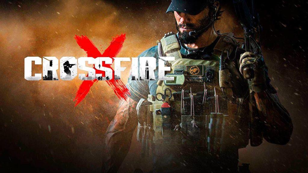 CrossfireX