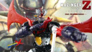 Mazinger Infinity