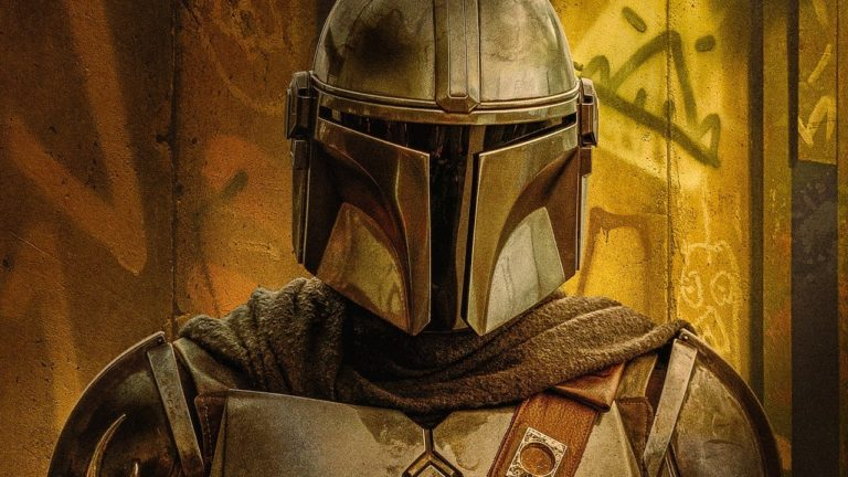 The Mandalorian Segunda Temporada