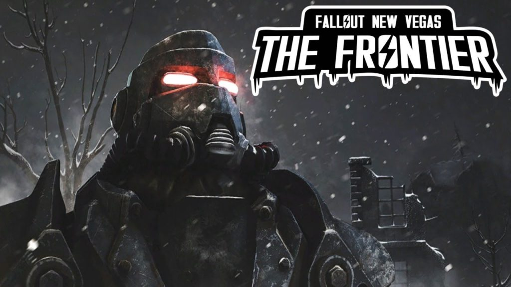 Fallout New Vegas - The Frontier